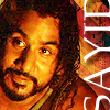 Lost - Sayid