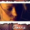 Lost - Claire