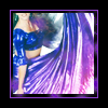 Obsessiveicons - Purple theme